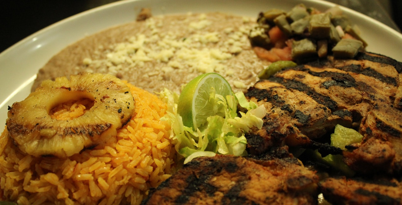 Number one choice for Mexican cuisine in Charlotte Don Pedro Restaurant