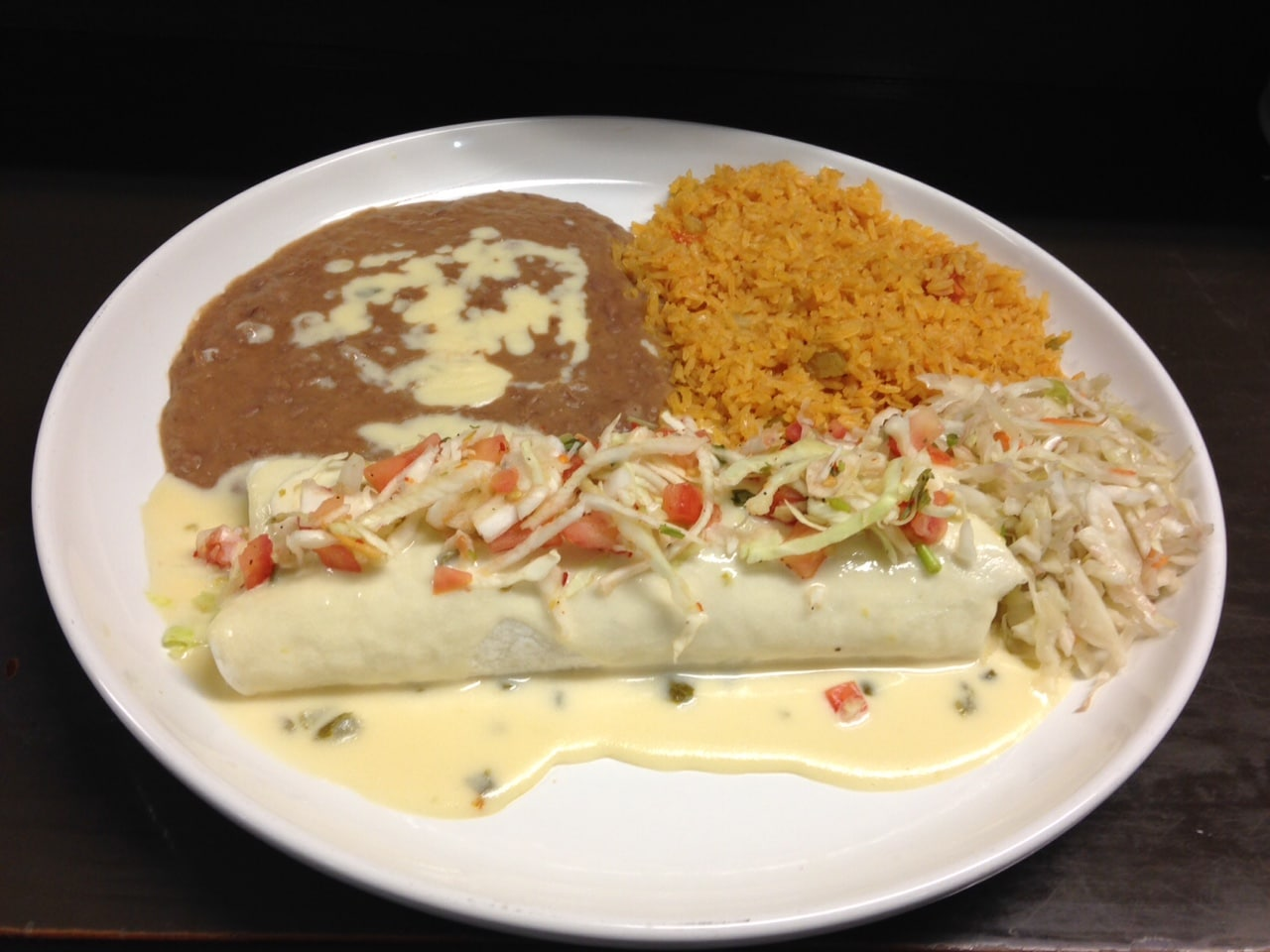 Don Pedro Mexican Restaurant Locations