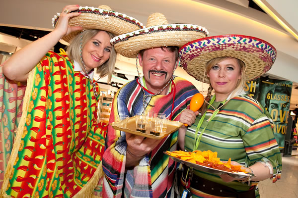 Traditional Mexican Food in Charlotte Don Pedro Restaurant