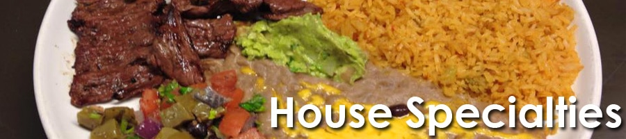 Don Pedro Restaurant Mexican food in Charlotte